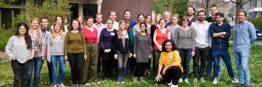 PhD-Student/Postdoc Meeting Heidelberg 2019